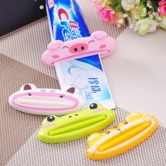 Устройства для выдавливания зубной пасты