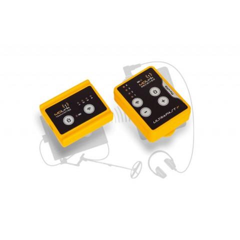 Беспроводная аудиосистема MDLink беспроводные наушники для мд