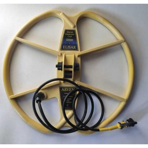Поисковая катушка 34х32 см для GARRETT Ace 150/250/350/Euro/200/300/400