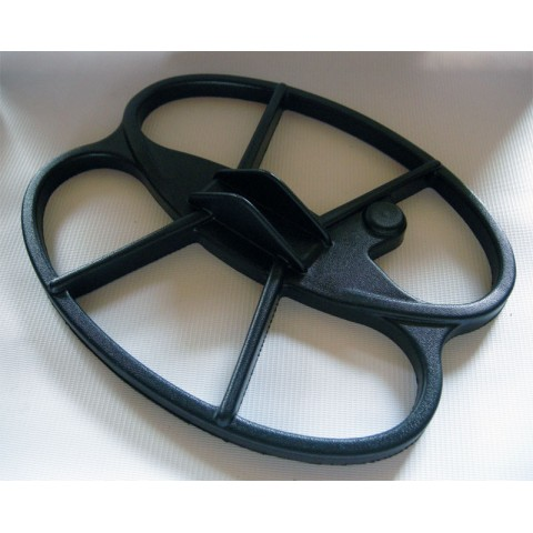 Корпус для поисковой катушки ДД. (Double D) 250х300 мм. (бабочка)