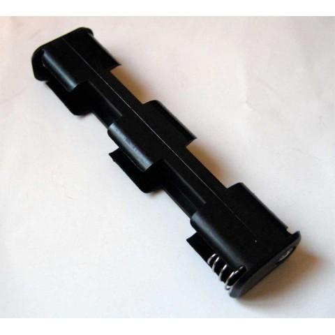 Держатель батарей (4хАА)для металлоискателей Garrett