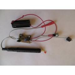 Пинпоинтер ГНОМ (электроника с держателем батареек 3хААА)