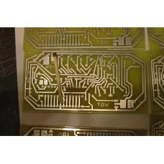 Плата металлоискатель ClonePI AVR
