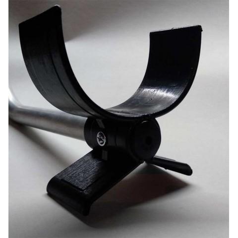 Подлокотник для металоискателя металодетектора металошукача универсальный