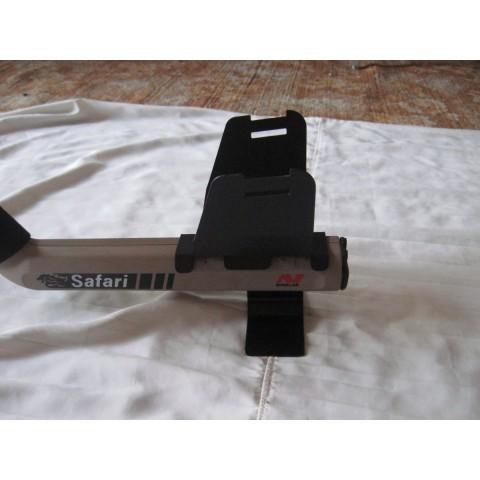Подлокотник металический для Minelab