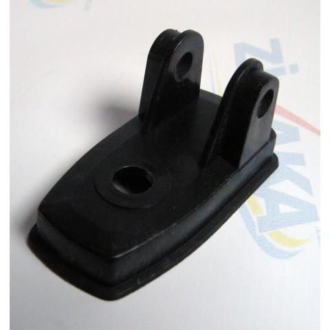 Кронштейн (уши) для катушки металлоискателя