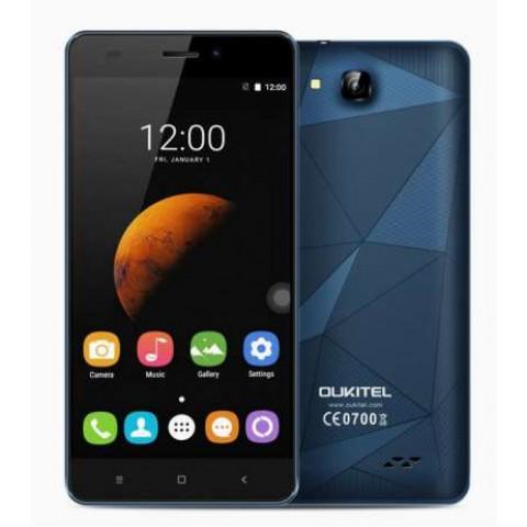 "Cмартфон OUKITEL C3 4 ядра 8ГБ экран 5"" андроид 6.0 8MР+ подарок"